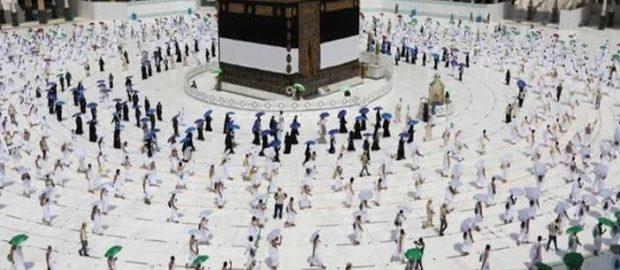 """Pemerintah Saudi Pastikan Penyelenggaraan Haji Tahun ini Dengan """"Kondisi Khusus"""""""