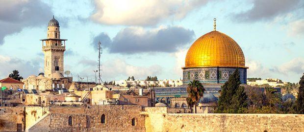 Bani Israel dalam Alquran (1)