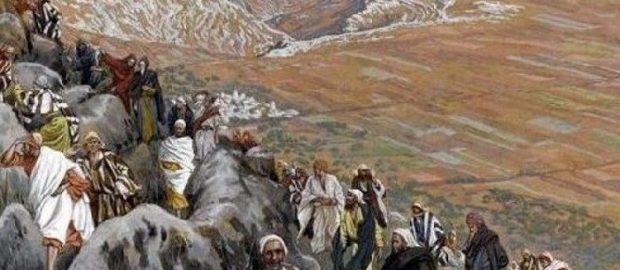 Bani Israel dalam Alquran (2)