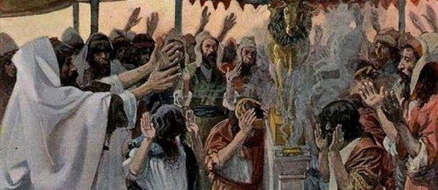 Bani Israel dalam Alquran (3)