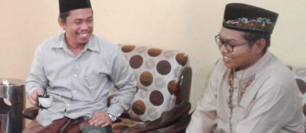 Kiai Ahmad Muzammil, Hikayat tentang Keterusterangan