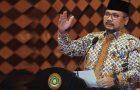 Halal Bihalal Lintas Iman, Menag Ajak Umat Beragama Terus Pererat Toleransi