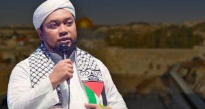 Kiai Azaim: Masjid al-Aqsa bukan Tentang Palestina, Tapi Urusan Seluruh Umat Islam