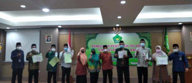 Penilaian Penyuluh Teladan Agama Islam Provinsi Bali Perkuat Moderasi Beragama dan Transformasi Layanan Publik