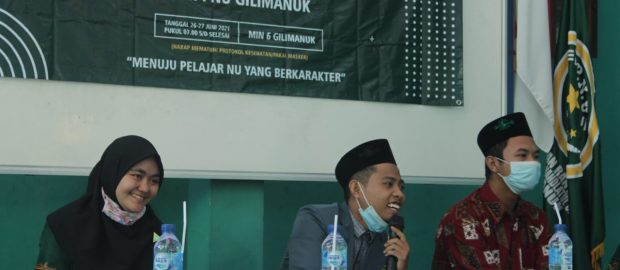 IPNU-IPPNU Gilimanuk Gelar Makesta Perdana, Peserta Membludak