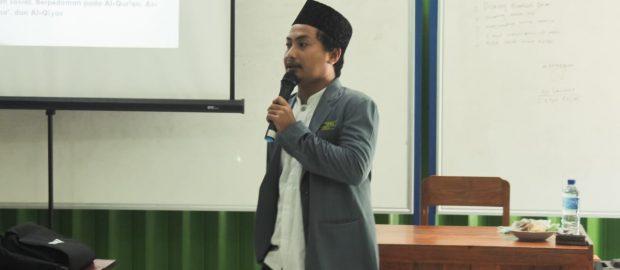 PC IPNU Jembrana Siapkan Tim Instruktur Kaderisasi IPNU Pertama di Bali