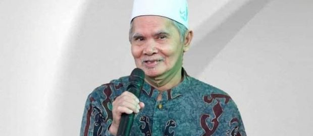 Kiai Afifuddin: Aturan Pemerintah Juga Menjadi Wajib Secara Syariat