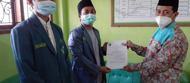 Lakukan MoU Bersama STIT, Upaya IPNU Jembrana Targetkan Seluruh Kadernya Lulus S1