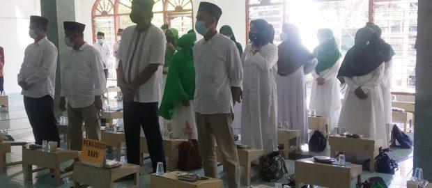 Pengurus Baru Yayasan Al-Hijriah Kerobokan Dilantik, H. Agus Hendra; Jangan Lupakan Sejarah Masjid dan Pendirinya