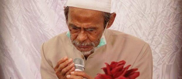Sajak: Kepada Alm. KHA. Nawawi Abdul Jalil