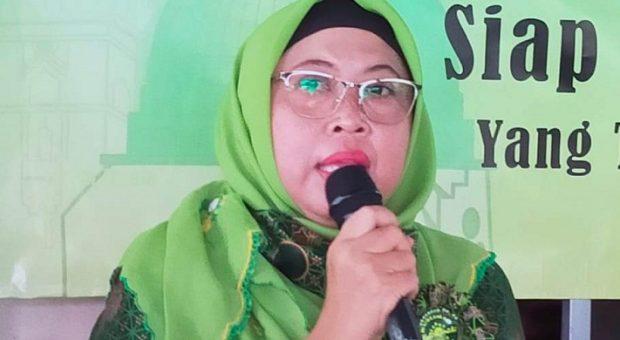 Ketua Muslimat NU Denpasar: Berhati-hati Memilih Da'i untuk Mengisi Majelis Taklim