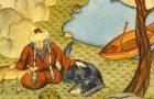 Kisah Sufi Yang Belajar dari Seekor Anjing