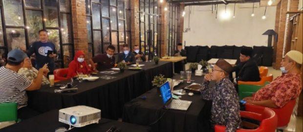 Taati PPKM Darurat, Panitia Memutuskan STQH Bali XXVI Ditunda