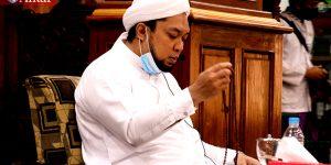Kiai Azaim: Doa Awal Majelis ini Menyelamatkan dari Virus yang Menyesatkan
