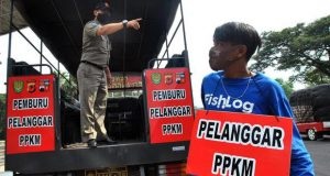 PPKM Darurat Perspektif Fiqh Siyasah