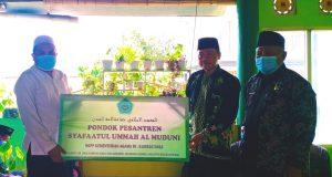 Ponpes Syafaatul Ummah Al Muduni Karangasem, Kebangkitan Aswaja di Bali Timur
