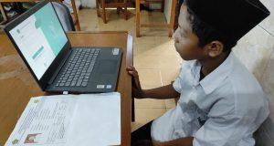 Dalam Keterbatasan, Siswa Siswi MTs Wali Songo Melaya Raih Prestasi Membanggakan