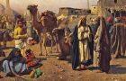 Kisah Imam Ibnu Hajar dan Seorang Yahudi: Surga dan Neraka