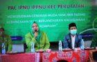 Tingkatkan Kualitas dan Loyalitas Era Pandemi, IPNU-IPPNU Pekutatan Gelar Makesta