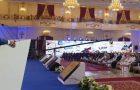 Di Depan Mufti Dunia, Kiai Miftach Sampaikan 3 Tanggung Jawab Ulama