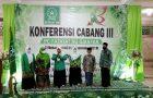 Konfercab III Fatayat NU Gianyar; Kader Fatayat Bali Harus Bisa Melebur di Masyarakat