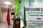 Hasil Konfercab III Fatayat NU Gianyar: LANJUTKAN!