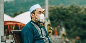 Kiai Azaim: Jangan Mencaci, Kamu Cina, Kamu Arab