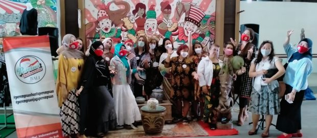 Grand Opening RUMAH PERTIWI BALI di Discovery Mall Kuta, Upaya PERTIWI Hidupkan Geliat UMKM di Bali
