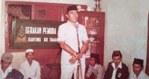 Bentrokan Fisik GP Ansor – PKI di Buleleng
