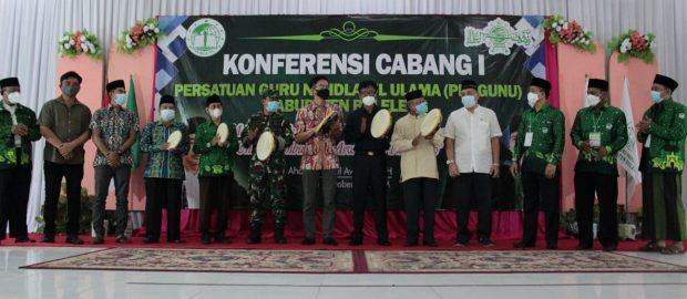 Konfercab I PERGUNU Buleleng Pilih Kembali H. Lewa Karma Balo Sebagai Ketua