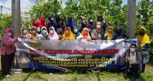 LPLH-SDA MUI Bali Terus Giatkan Sosialisasi Pemuliaan Lingkungan Hidup