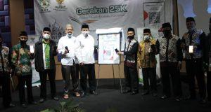 DMI Kota Denpasar Launching Program 25K Dukung Renovasi Masjid dan Musholla
