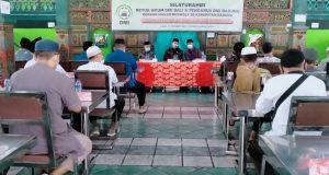 Perkuat Ukhuwah Untuk Solusi Umat, DMI Badung Gelar Silaturrahmi Takmir Masjid-Mushalla se-Kabupaten Badung
