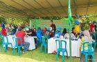 Jelang Peringatan Hari Santri 2021, PCNU Kota Denpasar Gandeng POLDA Bali dan TVRI Bali Adakan Vaksinasi Covid 19 Masal Disertai Penyaluran 1500 Paket Sembako