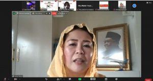 Peringati Hari Santri, Yenny Wahid : Perempuan Santri Harus Difasilitasi Agar Lebih Berdaya