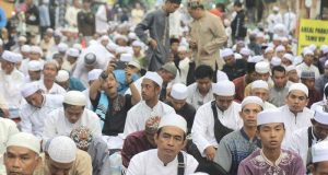 Kenapa Tidak Ada Haul Nabi Muhammad Saw?
